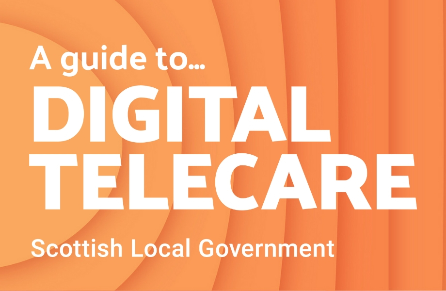A GUIDE TO DIGITAL TELECARE