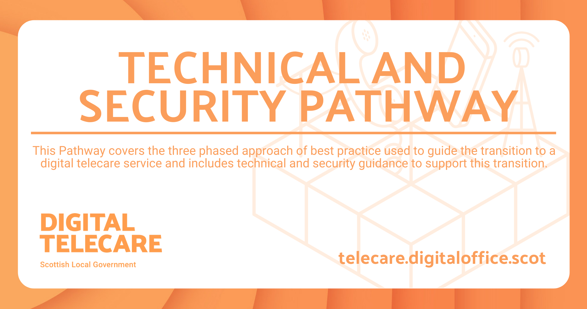 LAUNCH: TECHNICAL AND SECURITY PATHWAY