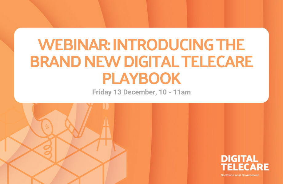 WEBINAR: PLAYBOOK LAUNCH AVAILABLE